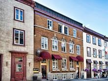 Loft/Studio for sale in La Cité-Limoilou (Québec), Capitale-Nationale, 52, Rue  Saint-Louis, apt. 1, 28160300 - Centris