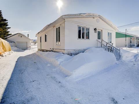 House for sale in Saint-Valérien, Bas-Saint-Laurent, 21, Rue  Amiot, 25162179 - Centris