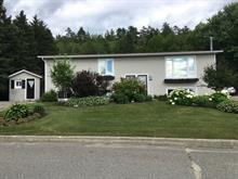 Duplex for sale in Ville-Marie, Abitibi-Témiscamingue, 2 - 2A, Rue de la Montagne, 19506241 - Centris.ca