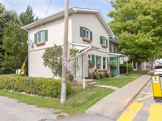 Duplex for sale in Saint-Chrysostome, Montérégie, 591 - 593, Rang  Notre-Dame, 12073623 - Centris.ca