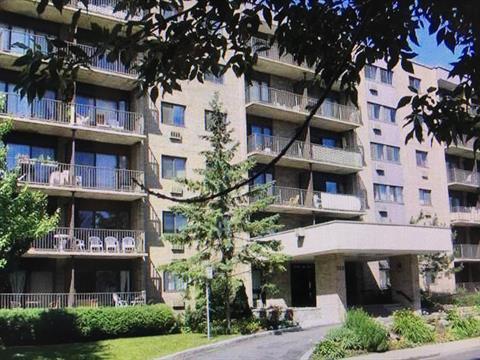 Condo à vendre à Saint-Lambert (Montérégie), Montérégie, 500, Rue  Saint-Georges, app. 612, 23166412 - Centris.ca
