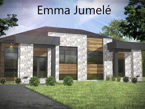 Maison à vendre à Ormstown, Montérégie, Rue de la Vallée, 28921473 - Centris