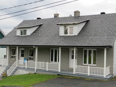 House for sale in Lac-Etchemin, Chaudière-Appalaches, 214, Rue du Sanatorium, 10213419 - Centris