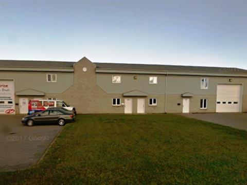 Commercial unit for rent in Rimouski, Bas-Saint-Laurent, 460, 2e Rue Est, 18897863 - Centris