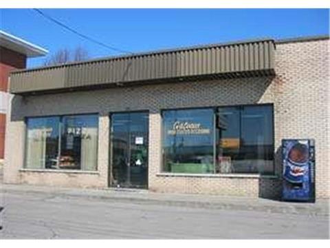Bâtisse commerciale à vendre à Montréal (LaSalle), Montréal (Île), 9165, Rue  Airlie, 12506229 - Centris.ca