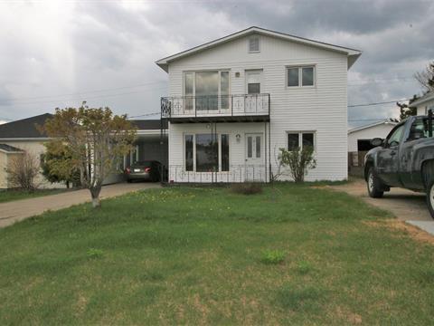 Duplex à vendre à Malartic, Abitibi-Témiscamingue, 411 - 413, 3e Avenue, 9434642 - Centris.ca