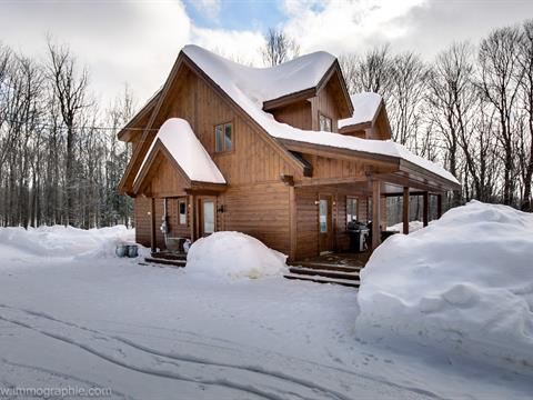 House for sale in Saint-Justin, Mauricie, 1230, Route  Savoie, 22388176 - Centris