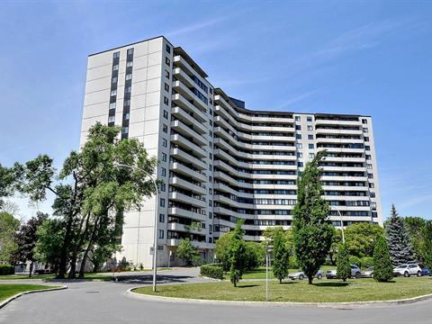 Condo à vendre à Chomedey (Laval), Laval, 2555, Avenue du Havre-des-Îles, app. 911, 15114359 - Centris.ca