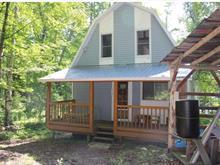 Maison à vendre à Mansfield-et-Pontefract, Outaouais, 1, Chemin du Lac-Galarneau Est, 19653517 - Centris