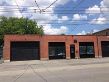 Industrial building for sale in Montréal-Nord (Montréal), Montréal (Island), 11875, Avenue  Éthier, 21588490 - Centris.ca