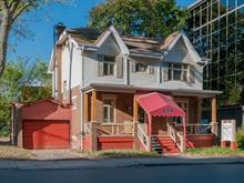Commercial building for sale in Sainte-Foy/Sillery/Cap-Rouge (Québec), Capitale-Nationale, 814, Avenue  Holland, 26479189 - Centris.ca