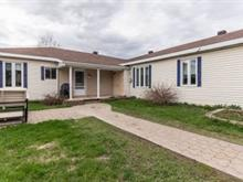 Maison à vendre à La Durantaye, Chaudière-Appalaches, 11 - 13, Rue  L'Heureux, 9467918 - Centris