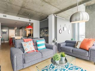 Condo for sale in Québec (La Cité-Limoilou), Capitale-Nationale, 760, Avenue  Honoré-Mercier, apt. 511, 14837899 - Centris.ca