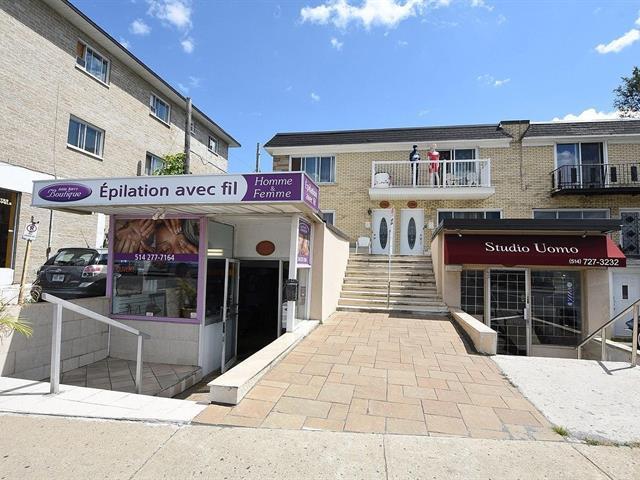 Quadruplex for sale in Montréal (Saint-Léonard), Montréal (Island), 5358 - 5364, Rue  Jean-Talon Est, 10414911 - Centris.ca
