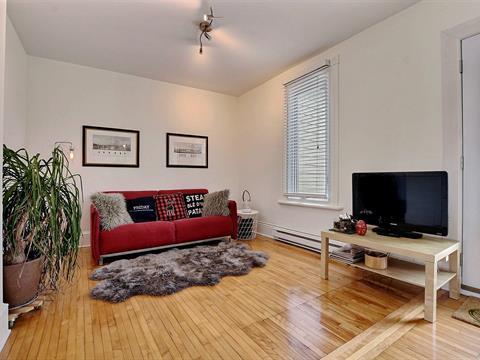 Condo / Apartment for rent in Ahuntsic-Cartierville (Montréal), Montréal (Island), 12152, Rue  Pasteur, 17022691 - Centris.ca