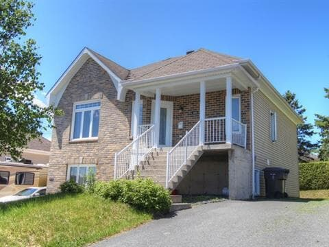 Duplex for sale in Saint-Georges, Chaudière-Appalaches, 1691 - 1693, 87e Rue, 17319376 - Centris.ca