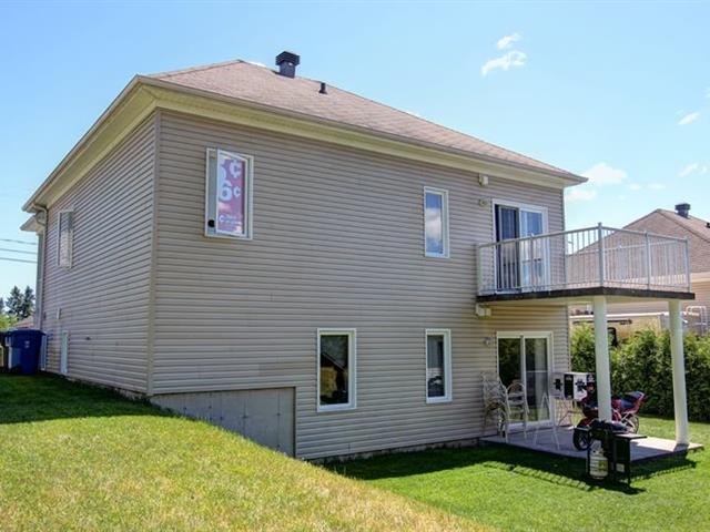 Duplex for sale in Saint-Georges, Chaudière-Appalaches, 1691 - 1693, 87e Rue, 17319376 - Centris.ca