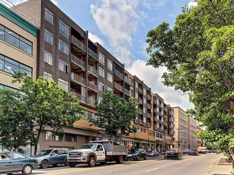 Condo for sale in La Cité-Limoilou (Québec), Capitale-Nationale, 219, boulevard  Charest Est, apt. 410, 21397554 - Centris.ca