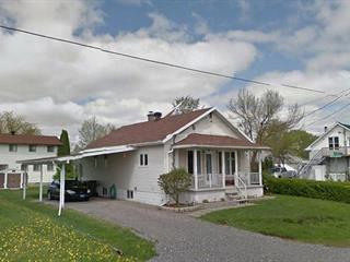 Maison à vendre à Notre-Dame-du-Nord, Abitibi-Témiscamingue, 9, Rue  Saint-Michel Sud, 17275939 - Centris.ca