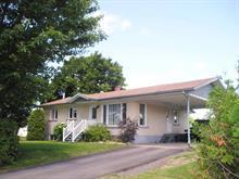 Maison à vendre à Val-Alain, Chaudière-Appalaches, 622, Rue  Principale, 21515547 - Centris.ca