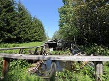 Terre à vendre à Sainte-Luce, Bas-Saint-Laurent, 341, 3e Rang Est, 23065301 - Centris.ca