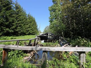 Land for sale in Sainte-Luce, Bas-Saint-Laurent, 341, 3e Rang Est, 23065301 - Centris.ca