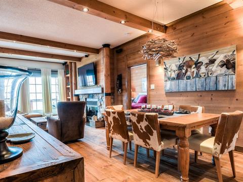 Condo for sale in Mont-Tremblant, Laurentides, 174, Chemin des Sous-Bois, apt. 3, 27423864 - Centris.ca
