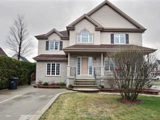 Maison à vendre à Mirabel, Laurentides, 8505 - 8507, Rue  Edmond-Massicotte, 20246590 - Centris.ca