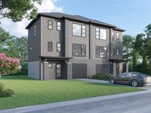 Maison à vendre à Sainte-Brigitte-de-Laval, Capitale-Nationale, 46, Rue des Mésanges, 13186692 - Centris