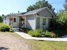 Maison mobile à vendre à Ragueneau, Côte-Nord, 2317, 2e Rang, 16244796 - Centris.ca