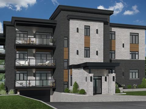Condo for sale in Rivière-des-Prairies/Pointe-aux-Trembles (Montréal), Montréal (Island), 13090, Rue  Notre-Dame Est, apt. 205, 16524799 - Centris