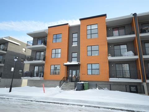 Condo for sale in Rivière-des-Prairies/Pointe-aux-Trembles (Montréal), Montréal (Island), 16340, Rue  Sherbrooke Est, apt. 302, 19807206 - Centris