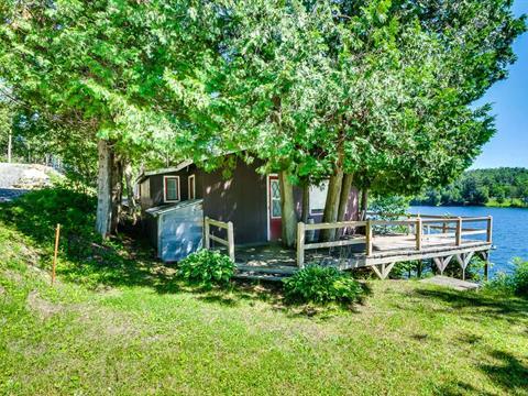 House for sale in Sainte-Thérèse-de-la-Gatineau, Outaouais, 25 - 26, Chemin  Paul, 14926764 - Centris
