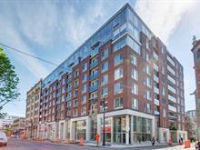 Condo / Appartement à louer à Ville-Marie (Montréal), Montréal (Île), 1255, Rue  De Bullion, app. 507, 18416385 - Centris.ca