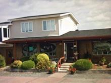 Bâtisse commerciale à vendre à Sainte-Anne-des-Monts, Gaspésie/Îles-de-la-Madeleine, 160, Route du Parc, 17696241 - Centris.ca