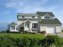 Maison à vendre à Sainte-Félicité (Bas-Saint-Laurent), Bas-Saint-Laurent, 116, Route  132 Est, 13175634 - Centris.ca