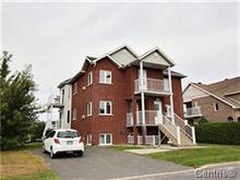 Triplex à vendre à Drummondville, Centre-du-Québec, 460 - 464, Rue  William, 16235716 - Centris