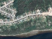 Terrain à vendre à Baie-Comeau, Côte-Nord, 97, Avenue  Fraser, 11729533 - Centris.ca