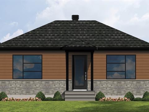 Maison à vendre à Saint-Gilles, Chaudière-Appalaches, 248, Rue  Hamel, 18650852 - Centris.ca