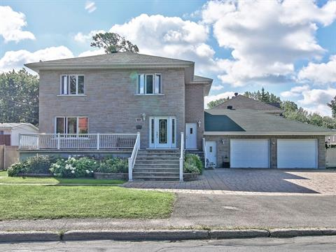 Maison à vendre à Rivière-des-Prairies/Pointe-aux-Trembles (Montréal), Montréal (Île), 7720, boulevard  Gouin Est, 10253947 - Centris.ca