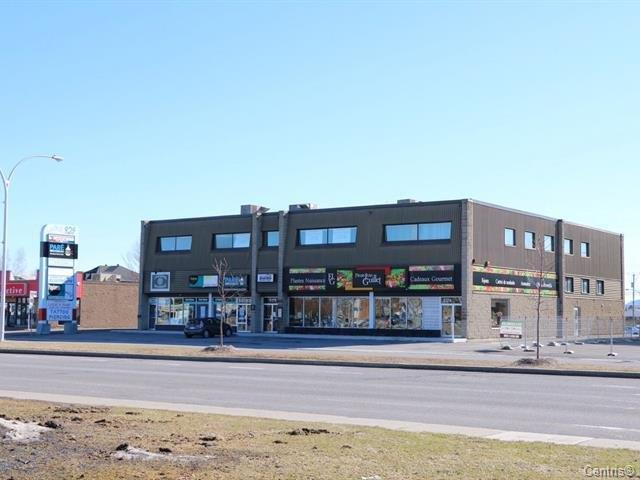 Commercial unit for rent in Saint-Jean-sur-Richelieu, Montérégie, 929A, boulevard du Séminaire Nord, suite 303, 21512552 - Centris.ca