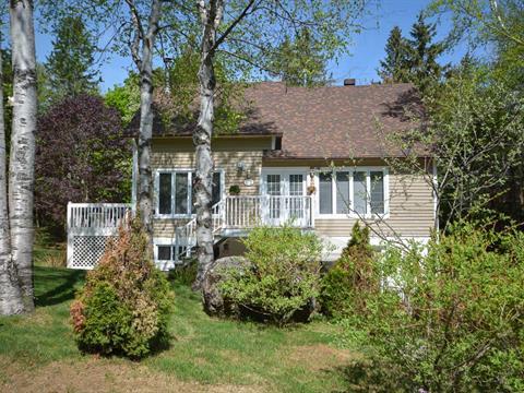 House for sale in Saint-Sauveur, Laurentides, 62Y - 64Z, Chemin du Val-des-Bois, 23175279 - Centris