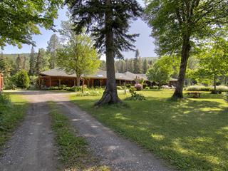 House for sale in Sainte-Anne-des-Monts, Gaspésie/Îles-de-la-Madeleine, 84, Route de Saint-Joseph-des-Monts, 12297894 - Centris.ca