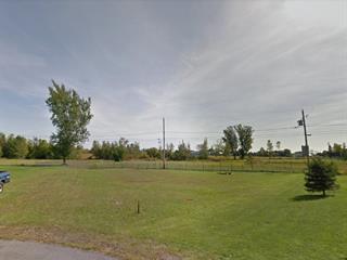 Terrain à vendre à Hemmingford - Village, Montérégie, Avenue  Fortin, 21617532 - Centris.ca