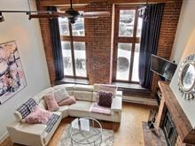 Loft / Studio à vendre à Jacques-Cartier (Sherbrooke), Estrie, 55, Rue  Belvédère Nord, app. 205, 22199420 - Centris.ca