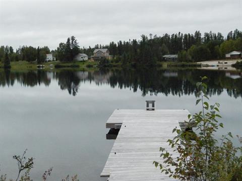 Maison à vendre à Saint-Ludger-de-Milot, Saguenay/Lac-Saint-Jean, 225, Chemin du Grand-Lac-Clair, 10610007 - Centris