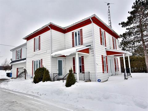 Ferme à vendre à Roxton Falls, Montérégie, 1227, 8e Rang, 24642861 - Centris.ca