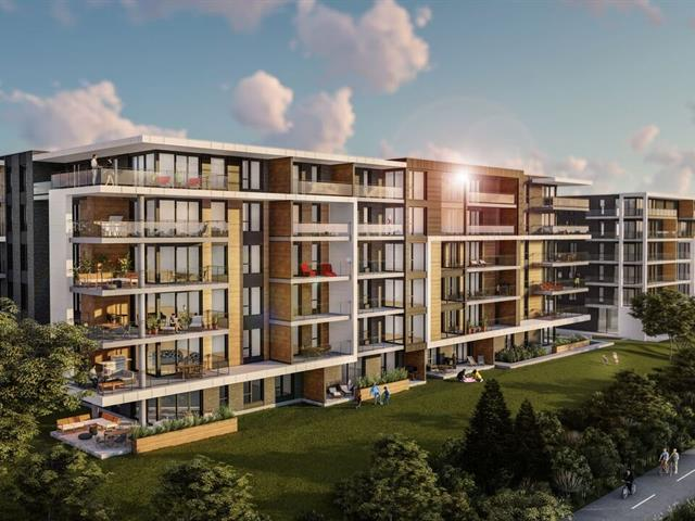 Condo for sale in Québec (La Haute-Saint-Charles), Capitale-Nationale, 11445B, boulevard de la Colline, apt. 509, 22553551 - Centris.ca