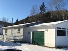 Maison à vendre à Sainte-Anne-des-Monts, Gaspésie/Îles-de-la-Madeleine, 154, Rue du Verger, 13019188 - Centris.ca