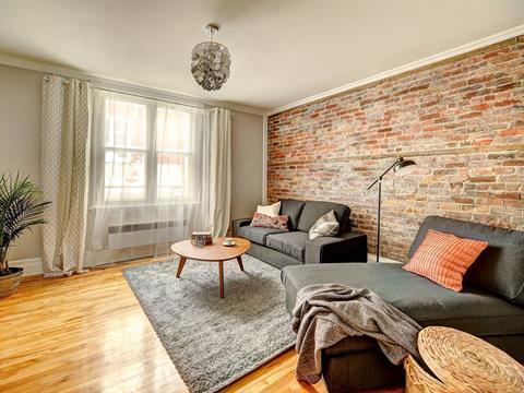 Condo / Appartement à louer à La Cité-Limoilou (Québec), Capitale-Nationale, 18, Rue  Monseigneur-De Laval, app. 2, 9786294 - Centris.ca